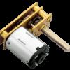 small metal gear motor