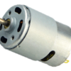 RS 755 DC MOTOR - RS-755PH