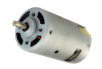 rs-997 motor