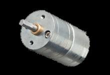 25mm dc gear motor 18mm Type
