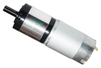 36mm planetary gear motor