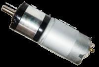12V 24V planetary gear motor