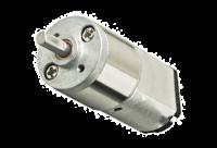 spur dc gear motor