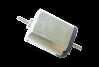 FF-030SA dual shaft miniature motor