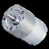 37mm dc gear motor