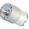 small dc gear reduction motor