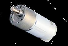 High Torque dc gear motor