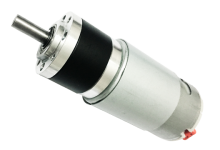 12V 24V planetary gear motor with emc