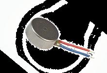 0830 COIN vibration motors
