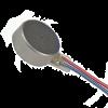 0834 Coin vibration motor