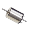 10mm dual shaft motor 1013