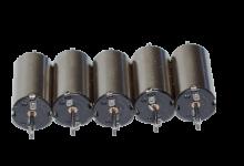 10mm coreless motor
