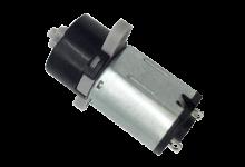 10mm plastic gear motor