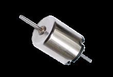 1215 coreless motor