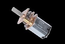 12mm dc gear motor