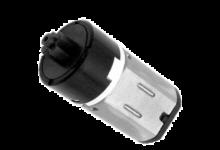 12mm plastic planetary gear motor