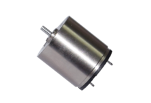 large coreless motor