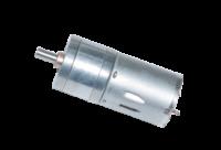 DC Gearhead motors
