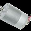33mm dc gear motor