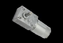 58mm worm dc gear motor