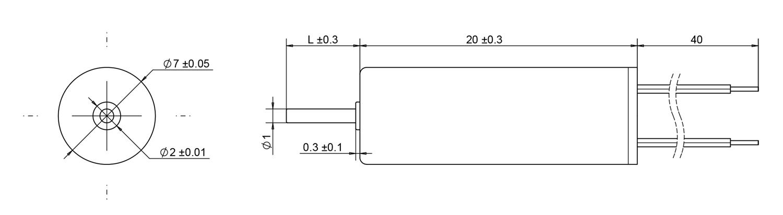 720 coreless motors