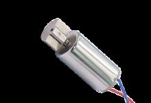 8mm vibration coreless motor