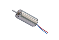 8520 Micro Coreless Motor