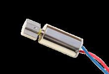 Micro ERM vibration motor