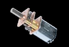 N20 Micro gear motor - compact dc gear motor