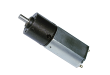 20mm planetary gear motor