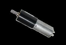 16mm planetary gear motor