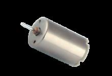 12mm coreless motor