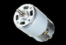 775 DC Motor, RS-775PH Small Electric Motors